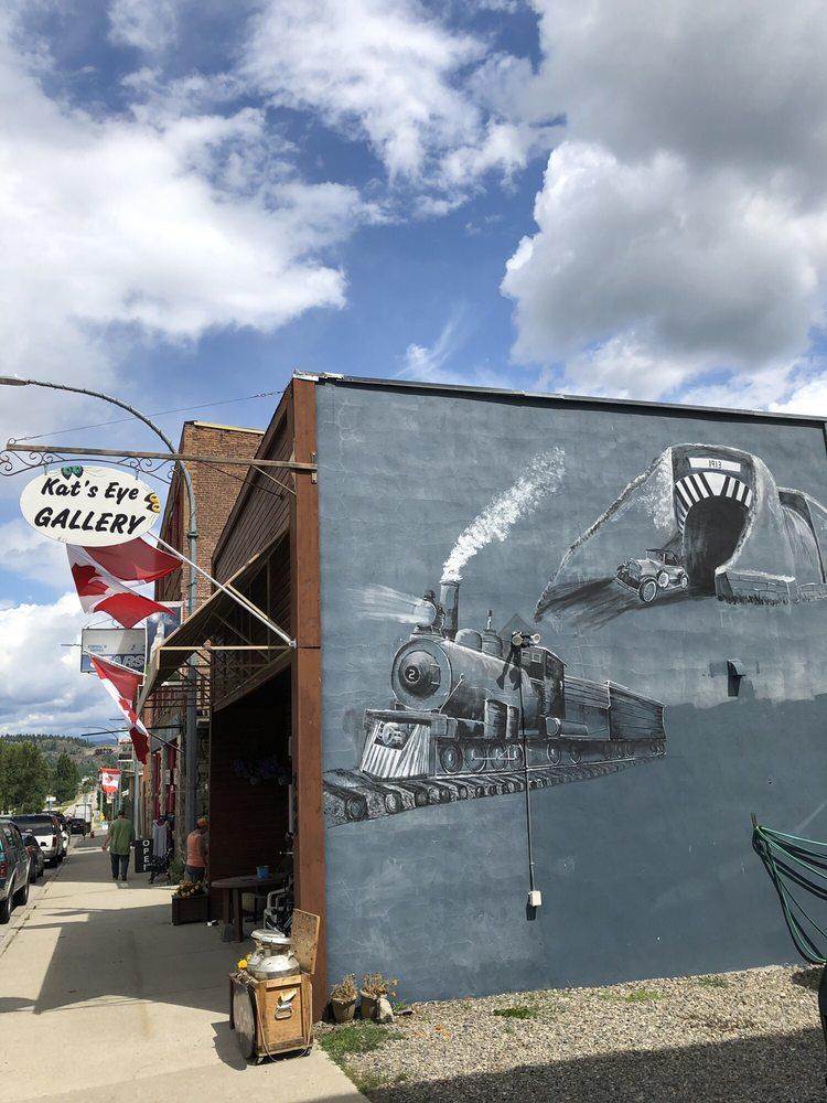 Greenwood: Greenwood, BC