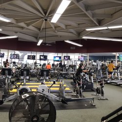 Nob norfolk gym