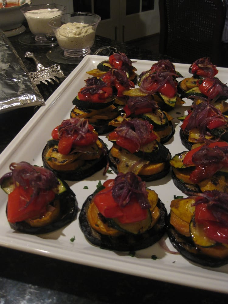 Cafe Cocoanut Catering West Palm Beach