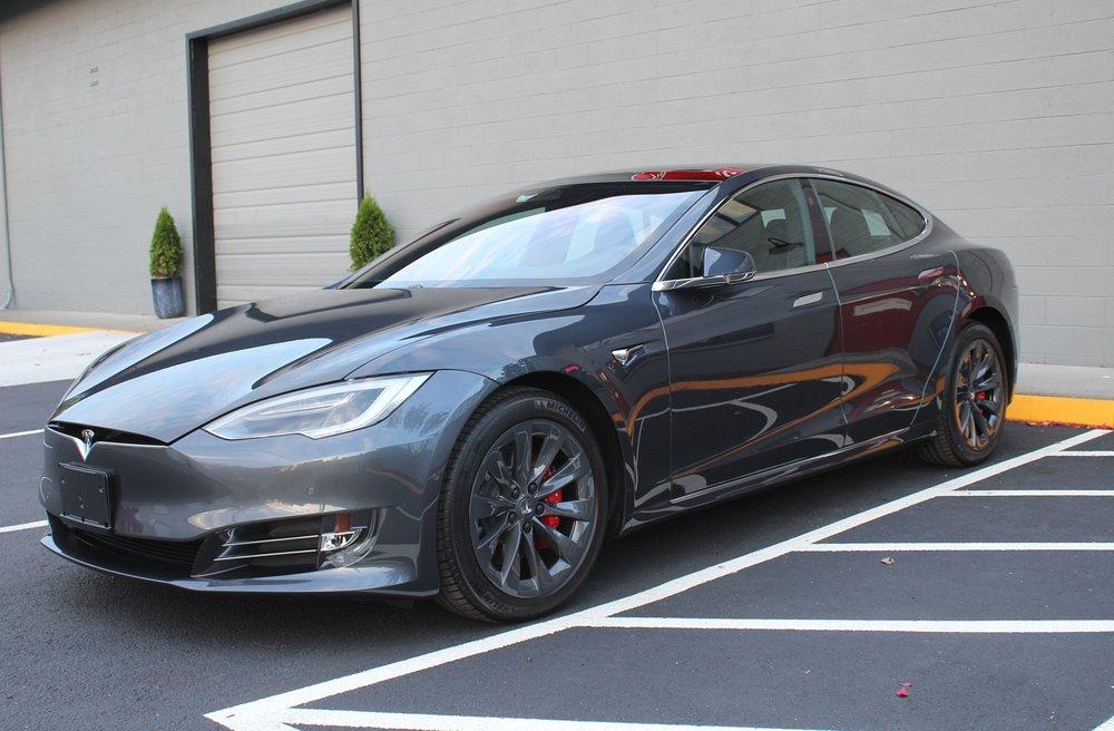 Benchmark Auto Salon: 2130 196th St SW, Lynnwood, WA