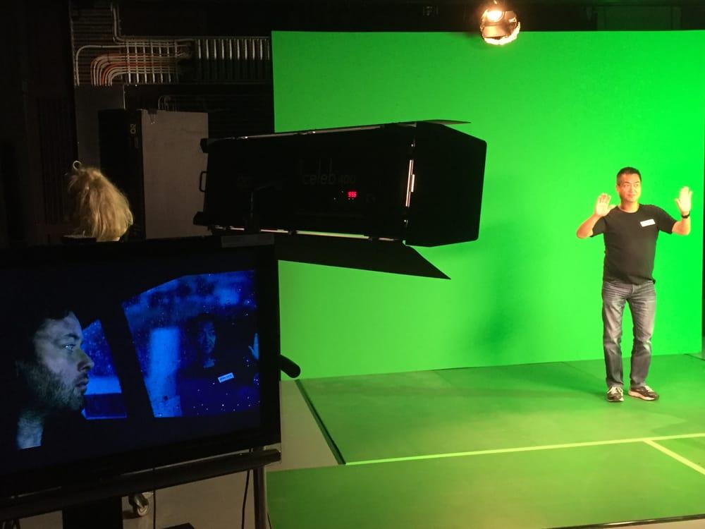 VFX Green Screen Magic - Yelp