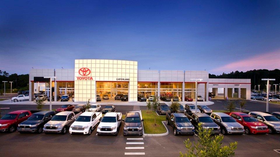 Nice Gatorland Toyota   11 Photos U0026 39 Reviews   Auto Repair   2985 N Main St,  Gainesville, FL   Phone Number   Yelp