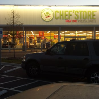 Us Foods Chef Store Charlotte Nc Hours