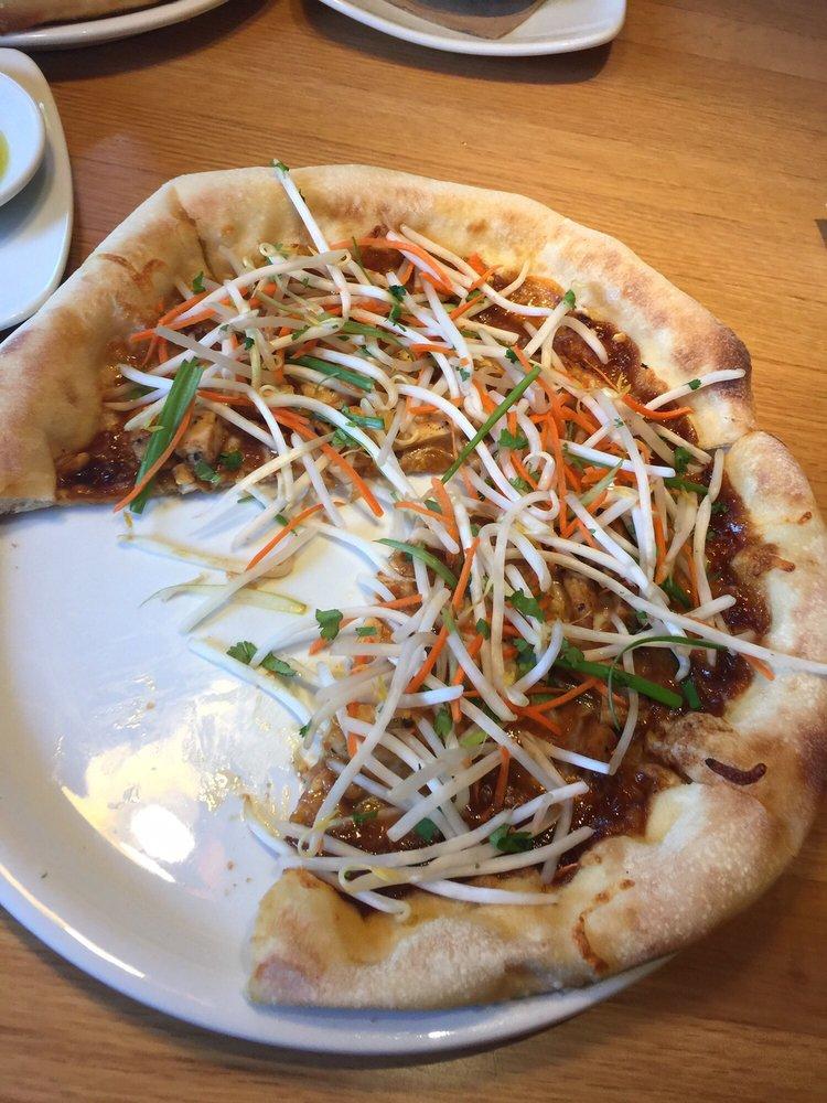 California Pizza Kitchen San Luis Obispo