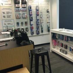 Cricket Wireless - CLOSED - Mobile Phones - 44 Holland St, Davis ... | furniture davis square