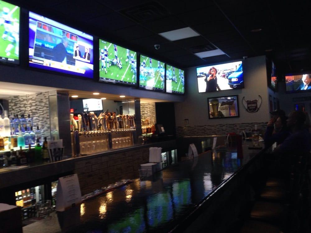 Social Spots from J's Sports Bar