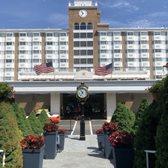 Photo Of Garden City Hotel   Garden City, NY, United States