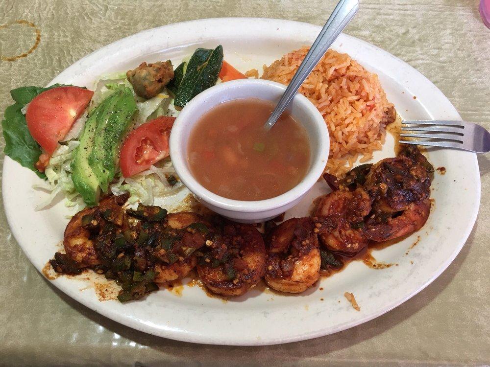 Margarita's Mexican: 311 Fm 156, Justin, TX
