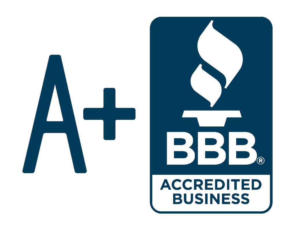 Were Proud Of Our A Rating With The Better Business Bureau