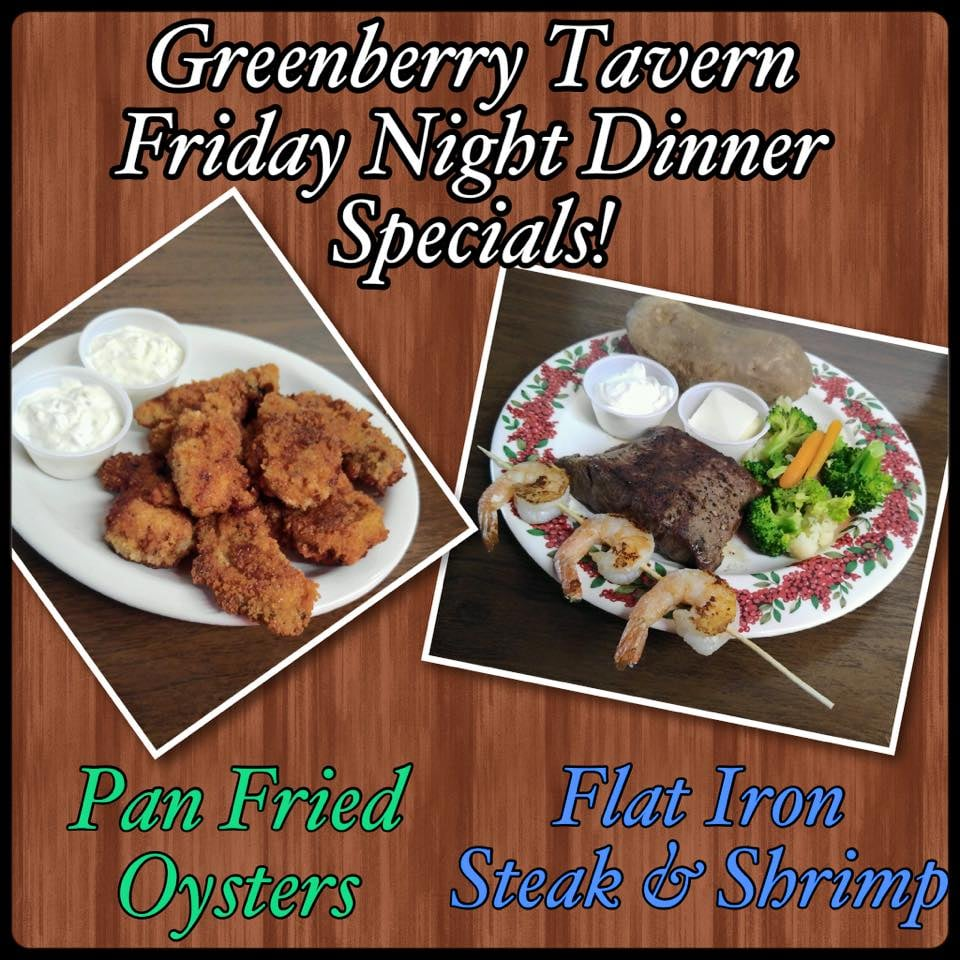 Greenberry Store & Tavern: 29974 Hwy 99W, Corvallis, OR