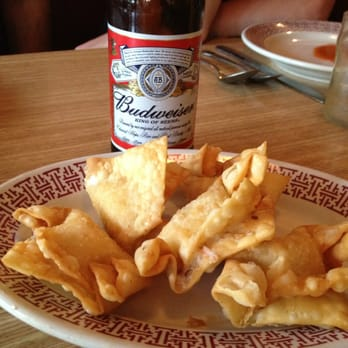 Photo Of China Garden   Belmont, NH, United States. The Best Crab Rangoons