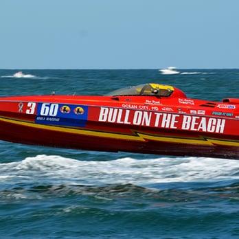 Bull On The Beach Ocean City Md Reviews