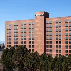 Photo Of Sheraton Denver Tech Center Hotel Greenwood Village Co United States