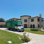 Superb Ben Hur Moving And Storage