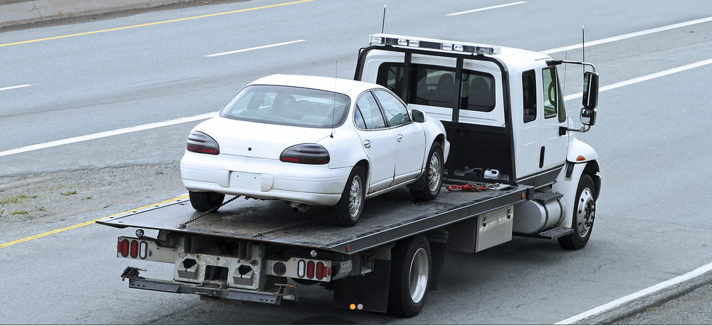 Towing business in College Park, GA
