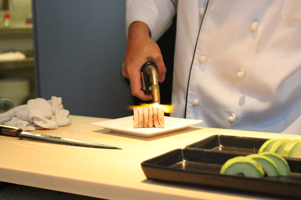 Tomo Japanese Restaurant: 3630 Peachtree Rd, Atlanta, GA
