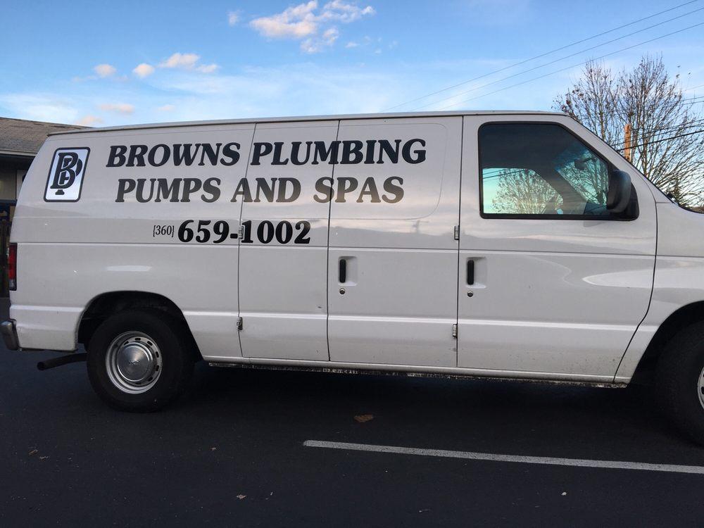 Brown S Plumbing Amp Pumps Plumbing 1717 Grove