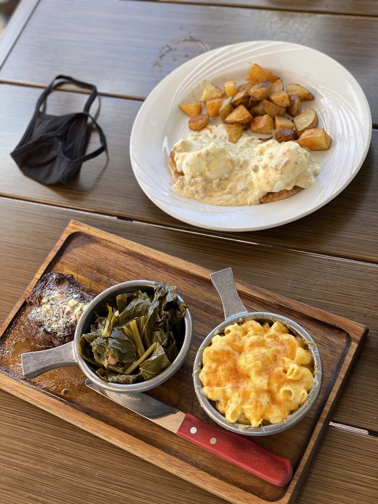 Leroy's Southern Kitchen & Bar: 201 W Marion, Punta Gorda, FL