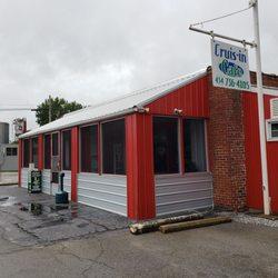 Photo Of Cruise In Cafe Keysville Va United States Stopped