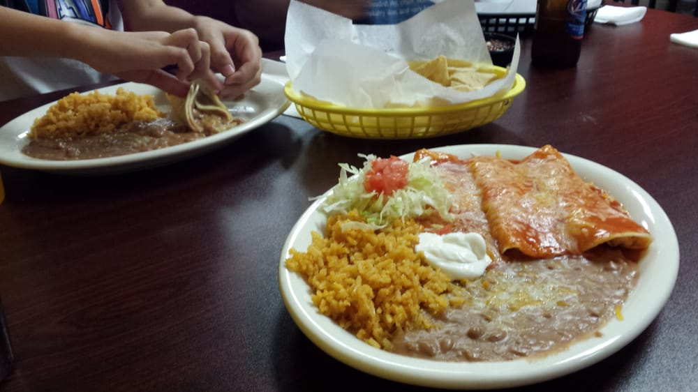 Mexican Food Wildomar