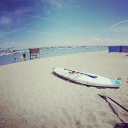 Photo Of Bliss Paddle Yoga Newport Beach Ca United States