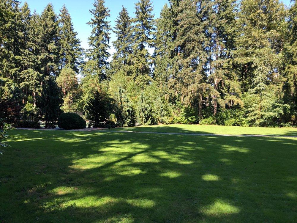 Killarney Glen Park: 1933 104th Ave SE, Bellevue, WA