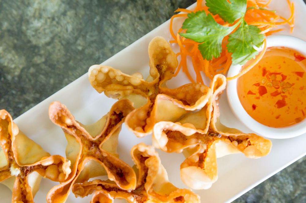 Thai Spices: 66 S Dobson Rd, Mesa, AZ