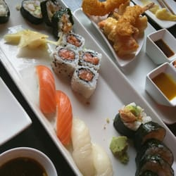 sushi bar solsiden