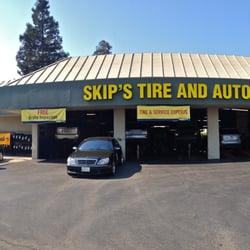 Skip S Tire Auto Repair Centers 24 Photos 226 Reviews Tires
