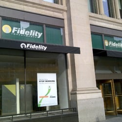 Fidelity Investments - (New) 10 Reviews - Investing - 330