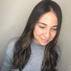 Photo of Meura Hair Salon - Brooklyn, NY, United States. Balayage by Roxy