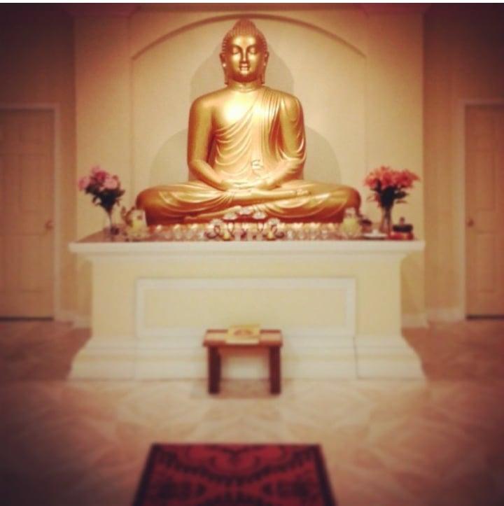 Arizona International Buddhist Meditation Center: 432 S Temple St, Mesa, AZ