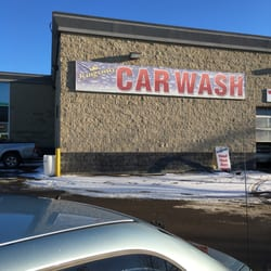 Kingsway car wash 10 reviews car wash 11335 kingsway nw photo of kingsway car wash edmonton ab canada view on west side solutioingenieria Images