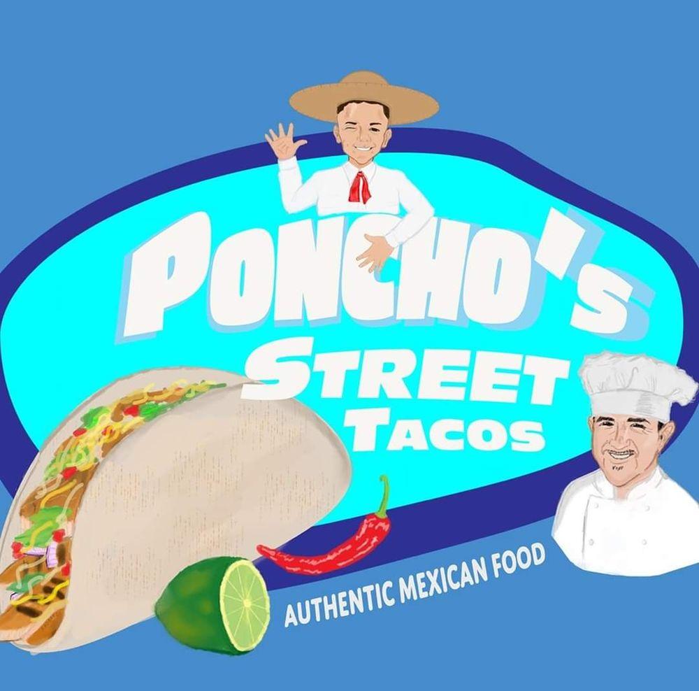 Poncho's Street Tacos: 118 Pine Plz Shopping Ctr, Silsbee, TX