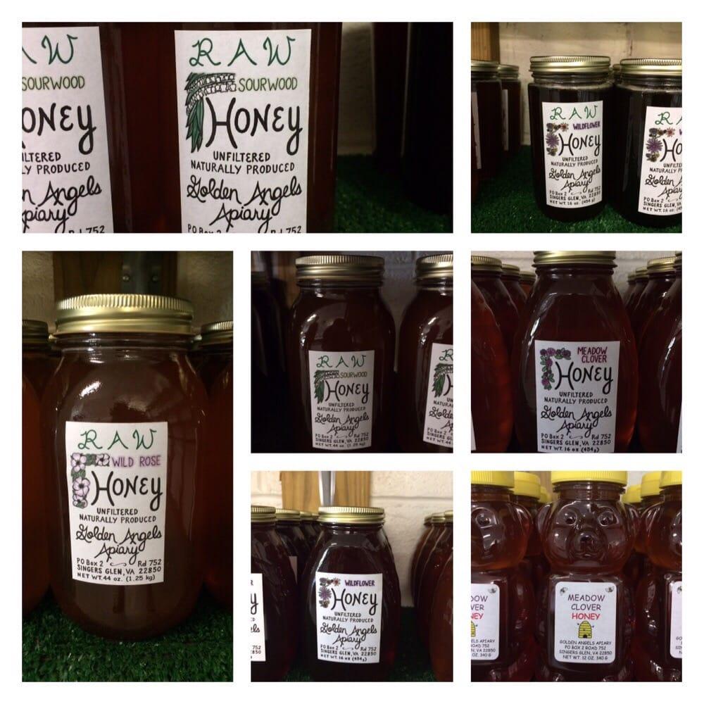 Paugh's Orchard: 5591 Senedo Rd, Quicksburg, VA