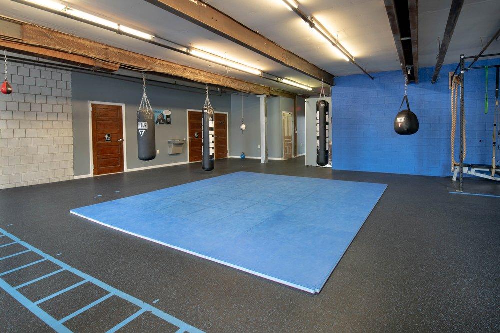 Hybrid Fitness: 403 E Walnut St, North Wales, PA