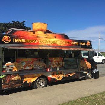 Yelp Food Trucks Monterey Ca