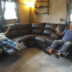 Beau Photo Of Winner Furniture   Louisville, KY, United States. Happy Customers!