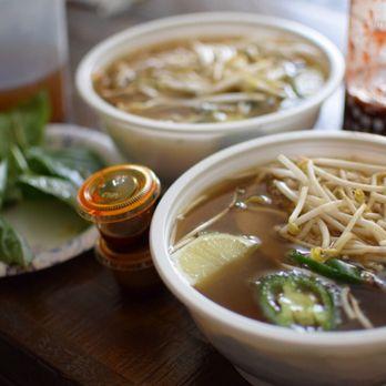 Photo Of Namese Vietnamese Restaurant New Orleans La United States Shaken Brisket