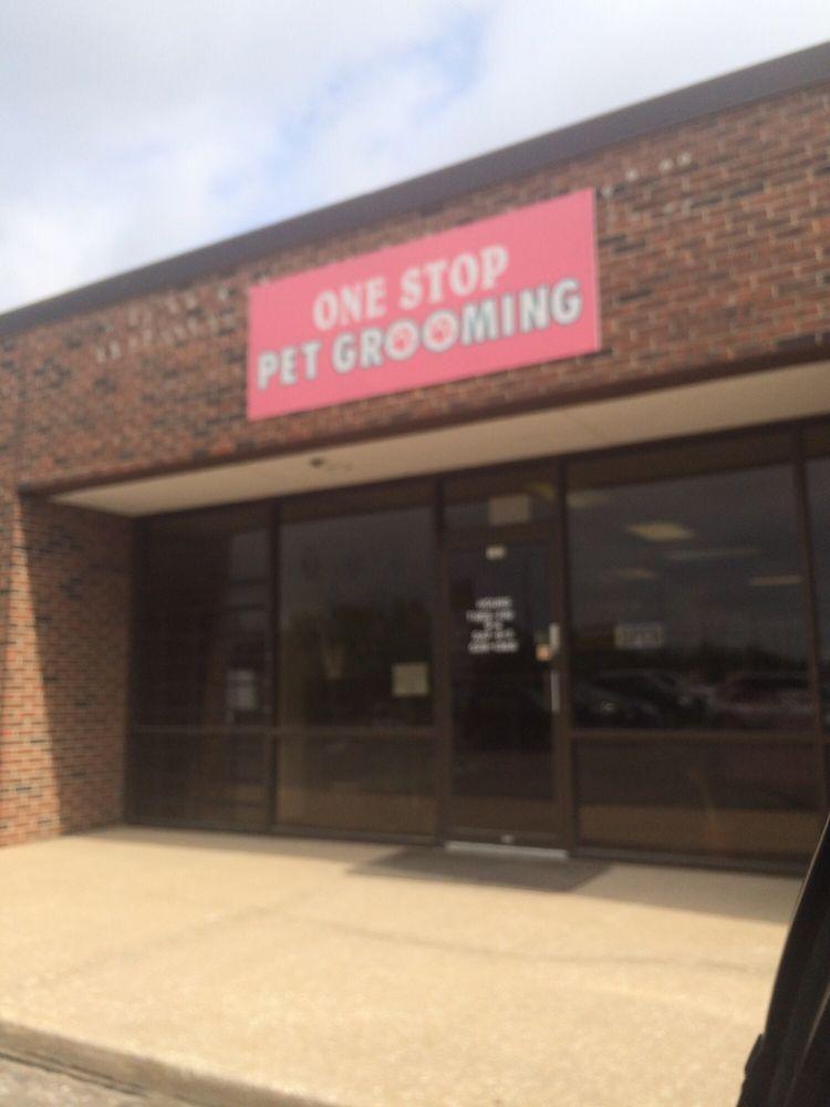 One Stop Pet Shop: 2610 S Seneca, Wichita, KS