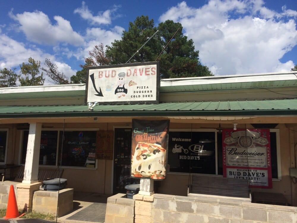 Bud Dave's: 125 Cypress Rd, Buchanan, TN