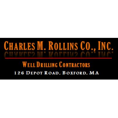 Charles M Rollins: 126 Depot Rd, Boxford, MA