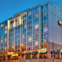 Photo Of Courtyard By Marriott Washington Dc Dupont Circle