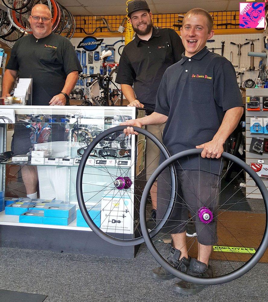 Big Dave's Bikes: 609 Gregory Ln, Pleasant Hill, CA