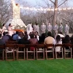 Spring austin dj wedding