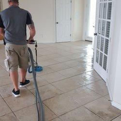 Photo Of Fresh N Up Carpet Tile Cleaning Port Charlotte Fl