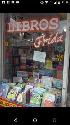 libros infantiles usados chile
