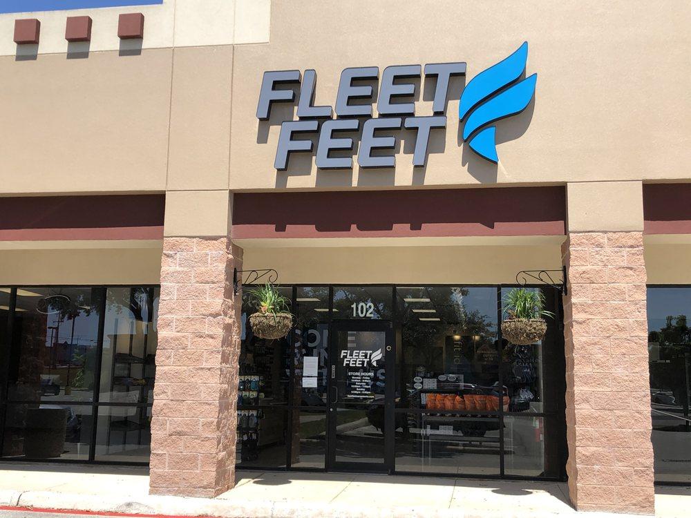 Fleet Feet: 8251 Agora Pkwy, Selma, TX