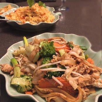 Thai House Restaurant North Vancouver Bc