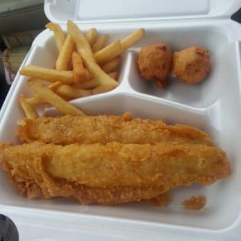 Good Seafood Restaurants In Birmingham